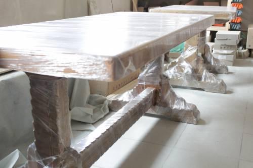 перевозка мебели из дерева. столов, стульев, скамейки. стоимость попутно из Мелехово в Красноярск