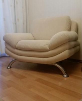 Заказать отдельную газель для перевозки личныx вещей : Кресло среднее по Нижнему Новгороду