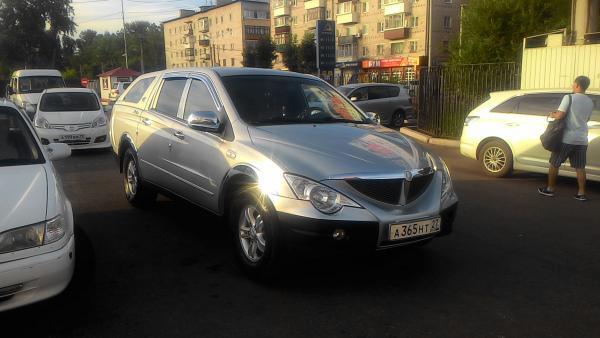 Доставить авто на автовозе из Хабаровск в Краснодар