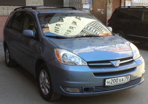 Перевезти машину  из Россия, Томск в Израиль, Хайфа