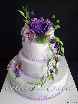Перевозка свадебного торта по Туле