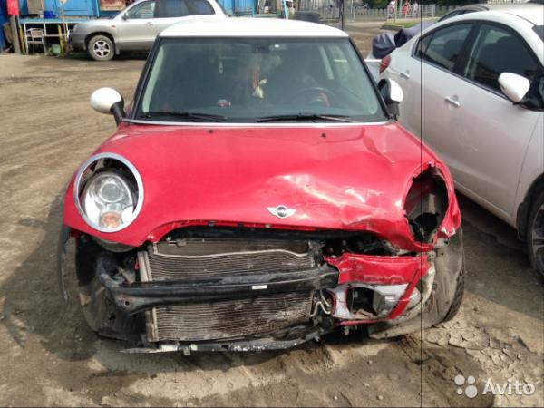 Перевезти машину стоимость из Тюмень в Нижний Новгород