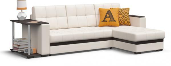 Дешево перевезти угловой диван из Кондопога в Мурманск