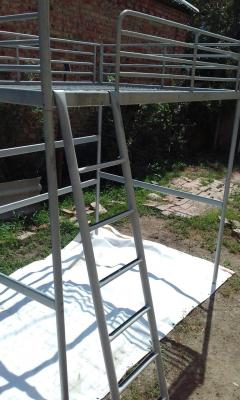 Перевезти металлический кровать из Ростов-на-Дону в Таганрог