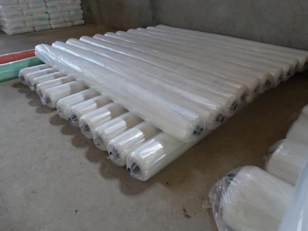 Автодоставка тепличной полиэтиленовой пленки догрузом из Россия, Пятигорск в Армения, Ереван