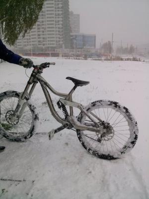 Заказать машину перевезти велосипед из Набережные Челны в Одинцово