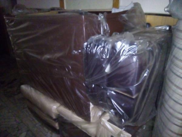 Стоимость автодоставки мягкой мебели догрузом из Ульяновск в Губаха