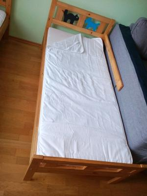 Перевезти кровать детскую из Санкт-Петербург в Кронштадт
