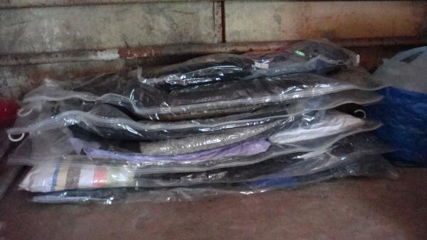 Доставка транспортной компанией вещей В вакуумных пакетах из Россия, Москва в Узбекистан, Ташкент