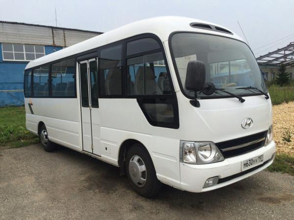 Перевозка автобуса  из Россия, Москва в Доминиканская Республика, Санто-доминго