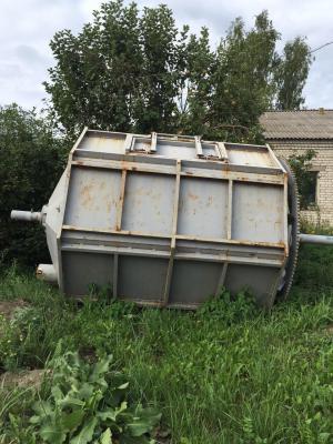 Газель тент для перевозки бочки попутно из Нижний Новгород в Каневская