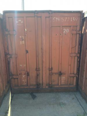 Сколько стоит перевезти на газели контейнера 5т попутно из Новосибирск в Томск