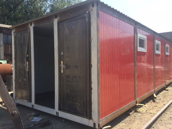 Машина для перевозки сортировочного комплекса из Челябинск в Фрязино