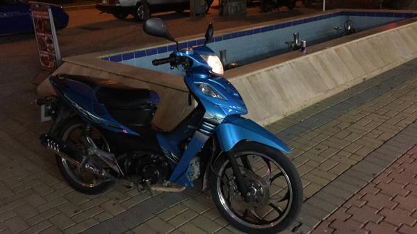 Эвакуатор для скутера цена из Турция, Анталия в Россия, Москва