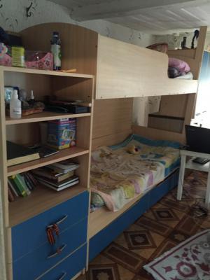 Перевозка детского уголка лежа из Большая в Казань