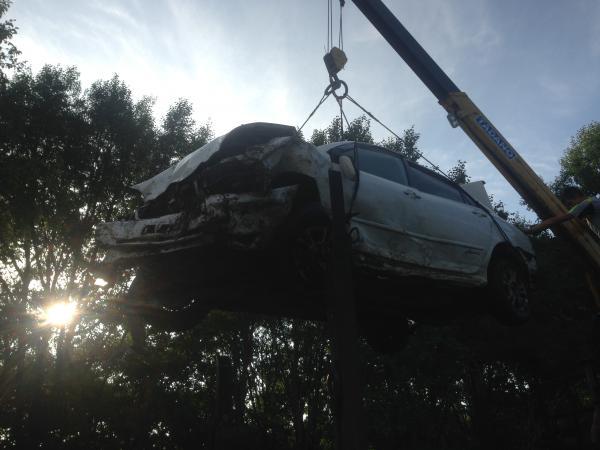 Перевезти автомобиль  из Лесозаводск в Хабаровск