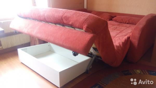 Доставить диван 2-местный по Москве