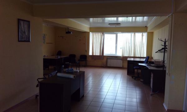 Транспортировать Офисная мебель из Севастополя в Новороссийск