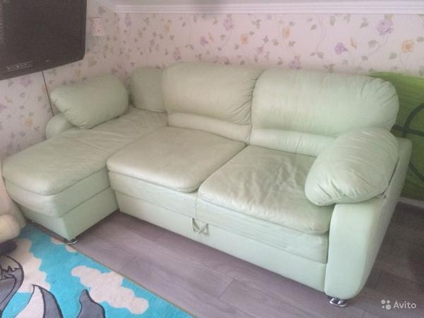 Недорогая перевозка углового дивана из Краснодар в Ставрополь