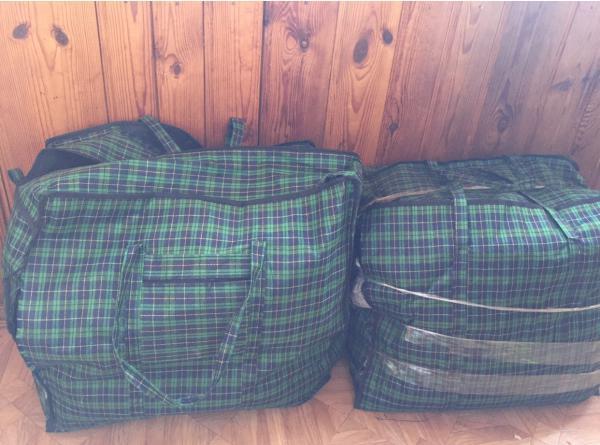 Дешево перевезти сумки С личными вещами из Таджикистан, Московский в Белоруссия, Минск