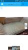 Перевезти диван одноместный 80180 из Москва в Диван кушетка