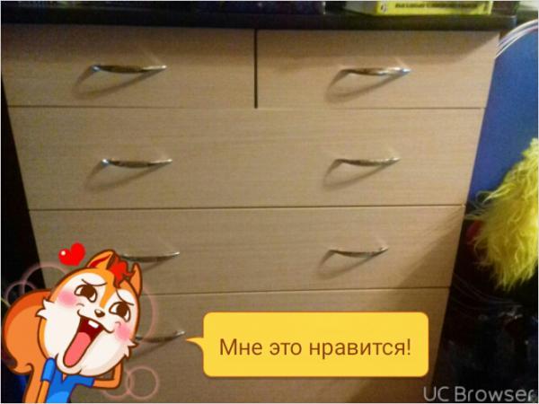 Доставить детский диван, комода, детский шкаф из Курск в Красный Богатырь