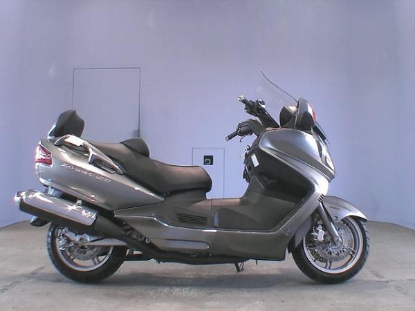 Заказать транспортировку скутера  из г.Симферополь в г.Симферополь