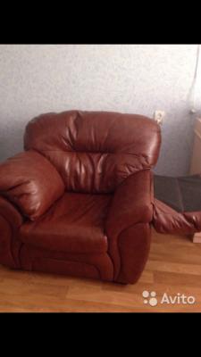 Хочу перевезти кресло большое по Самаре