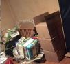 Дешево перевезти средние коробки, детский манеж, сумки С личными вещами из Москва в Красные Орлы