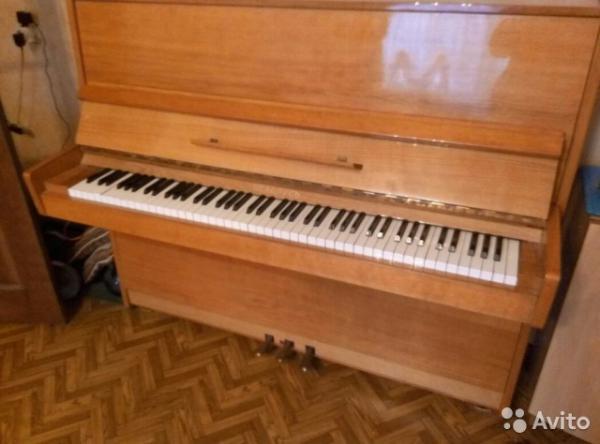 Хочу перевезти пианино / рояль по Калуге