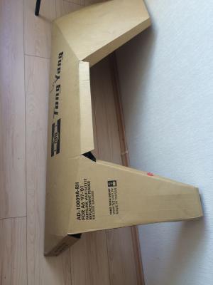 Перевозка коробок, Большой коробки, сумки Дорожной, рюкзака, мясорубки В коробке, гладильной доски, сушилки для белья, игрушки мягкой слона, крыла для ауди, столика прикроватного разобраного лежа из Москва в Каменск-Шахтинский
