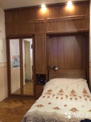 Отвезти откидная кровать из Москва в Белая Калитва
