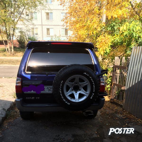 Перевезти автомобиль  из Самара в Владивосток