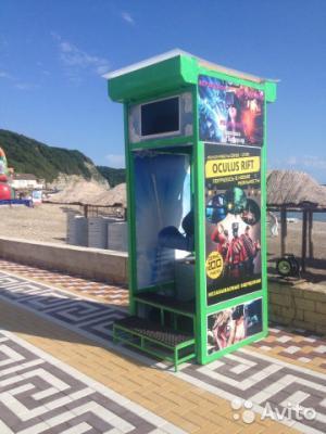 Заказ машины переезд перевезти игровые автоматы из Ольгинка в Анапа