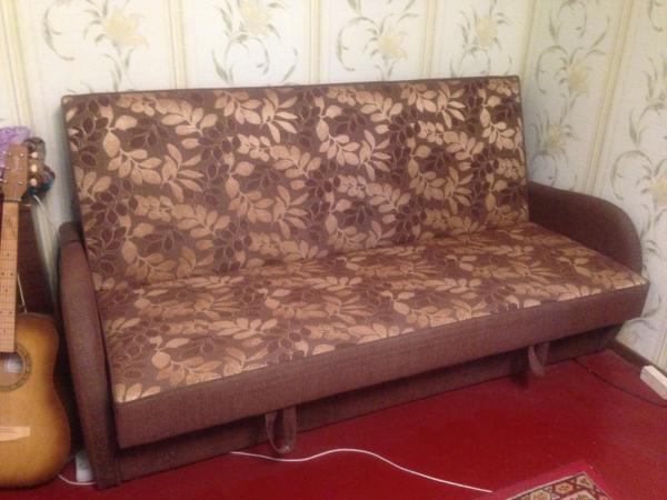 Заказ транспорта для перевозки дивана 2-местного по Москве