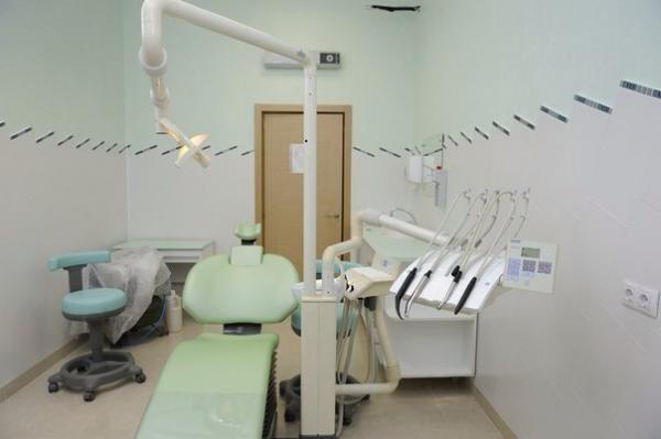 Автодоставка оборудования стоматологической б/у догрузом из Украина, Херсон в Россия, Сочи