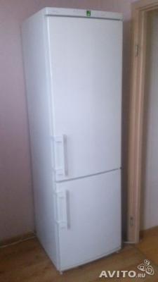 Доставка холодильника по Москве