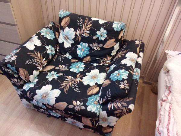 Перевозка кресла лежа по Москве