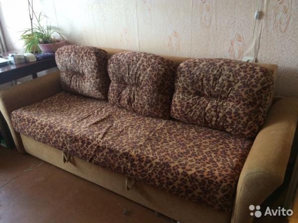 Заказать машину перевезти диван по Владимиру