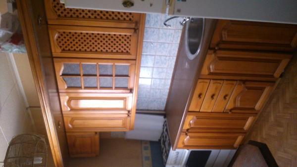 Заказ газели для элементов кухонь из Красноармейск в Москва