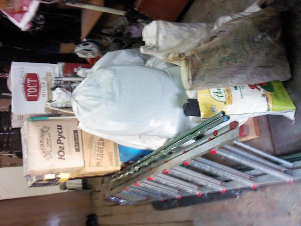 транспортировка коробок И мешков недорого догрузом из Тында в Колывань