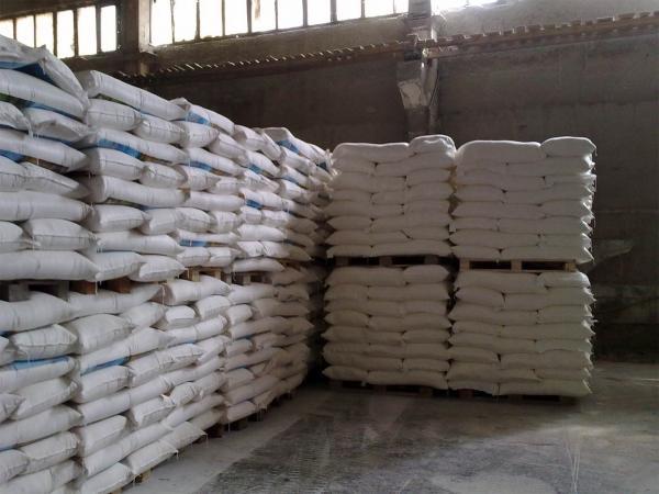 Перевезти сахар-песок В мешках из Белгород в Новошахтинск
