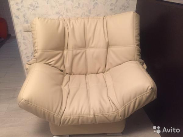 Сколько стоит доставка кресла среднего из Москва (п Роговское) в Москва