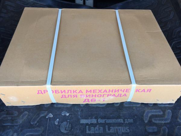 Заказать грузотакси для перевозки небольшой коробки догрузом из Ейск в Симферополь
