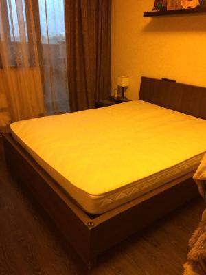 Перевезти двуспальная кровать на дачу по Москве