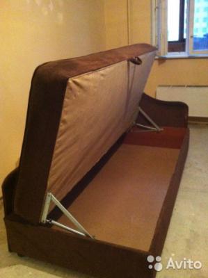 Доставить диван-купе по Москве