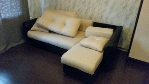Доставка углового дивана Амстердама немо углового (1 шт) грузчики из коттеджный поселок Благодать в Москва