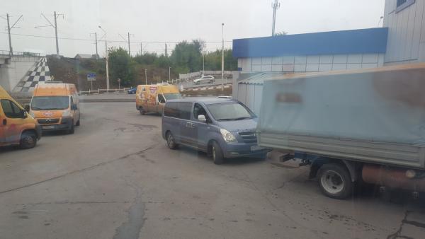Доставить машину  из Шахты в Краснодар