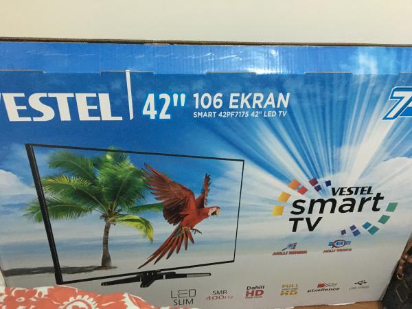 Дешевая доставка телевизора жк из Турция, Стамбул в Россия, Ростов-на-Дону