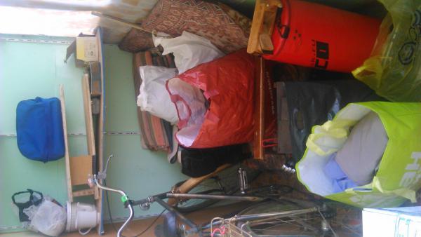 Сколько стоит доставка кресел И коробок С одеждойхх из Орехово-Зуево в Канашево